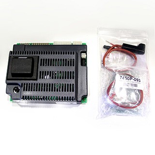 7250P-731 Munchkin Control Board / Display Board Replacement for 925  Controller