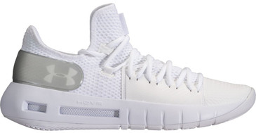 Under Armour Men's Hovr HAVOC- White
