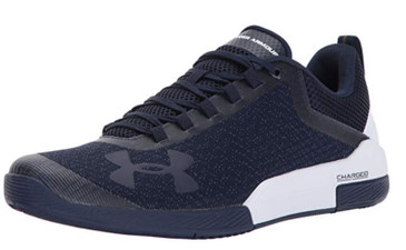 Under Armour Men's Charge Legend- Navy