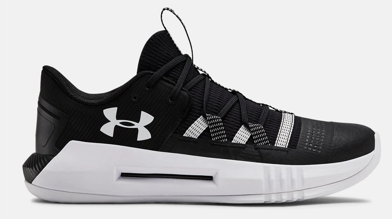 Under Armour Block City 2.0- Black