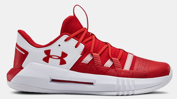 Under Armour Block City 2.0- Red