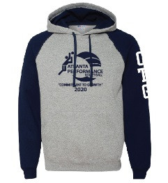 Atlanta Performance Hooded Sweatshirt