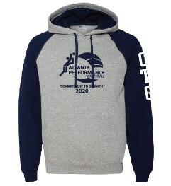 Atlanta Performance Hooded Sweatshirt
