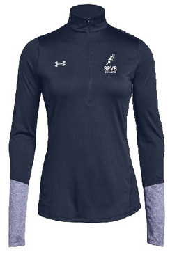 2019-20 SPVB Girls 1/4 Zip