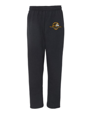MVBTA Sweatpant- Black