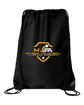 MVBTA Drawstring Backpack