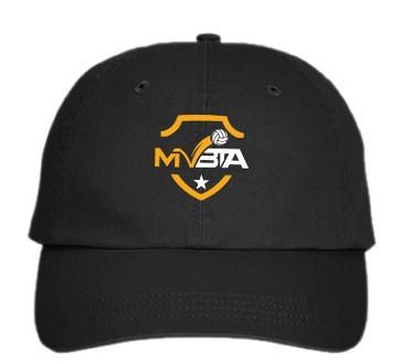 MVBTA Hat- Black