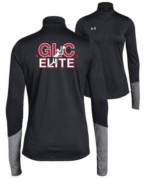 GLC Elite Match Top- Front -Back