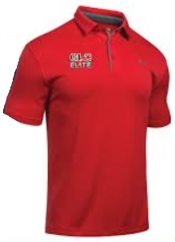 GLC Elite Polo