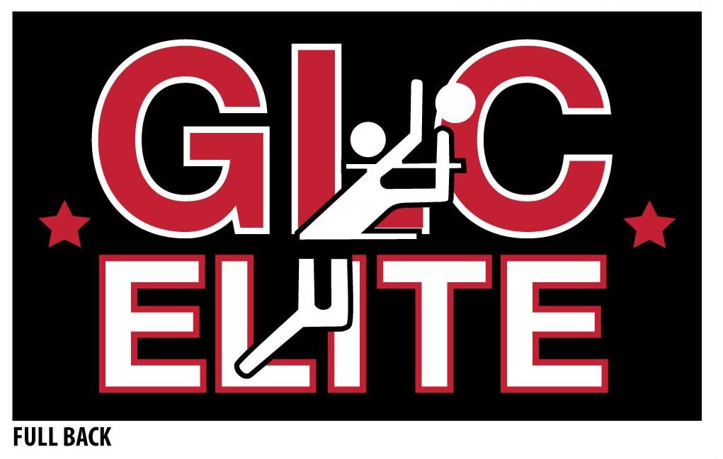 GLC Elite Match Top- Logo