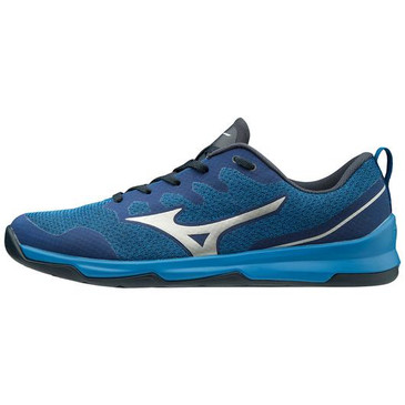 Mizuno Men's TC-02 - Blue