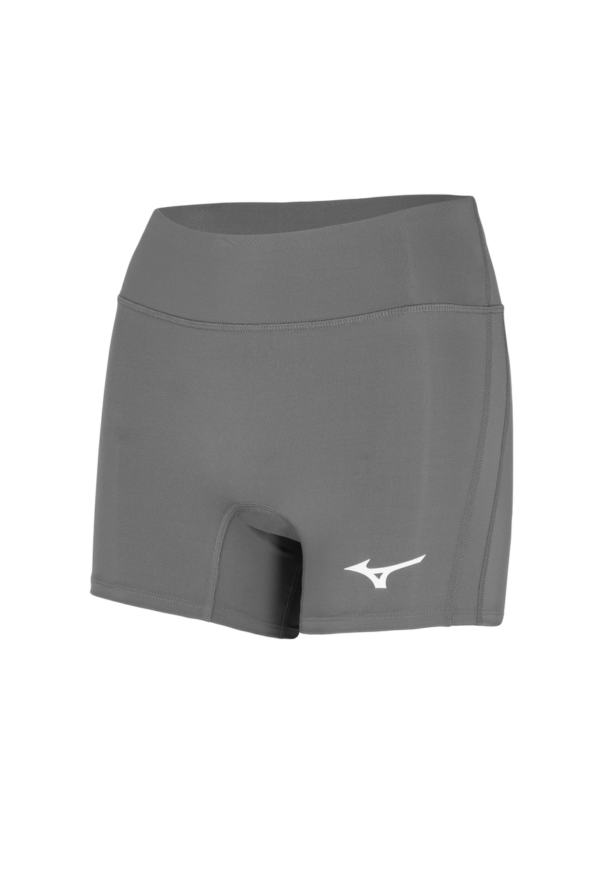 Mizuno Women's Elevated Short- Shade