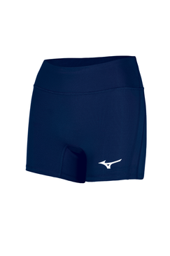 Mizuno Women's Elevated Short- Navy