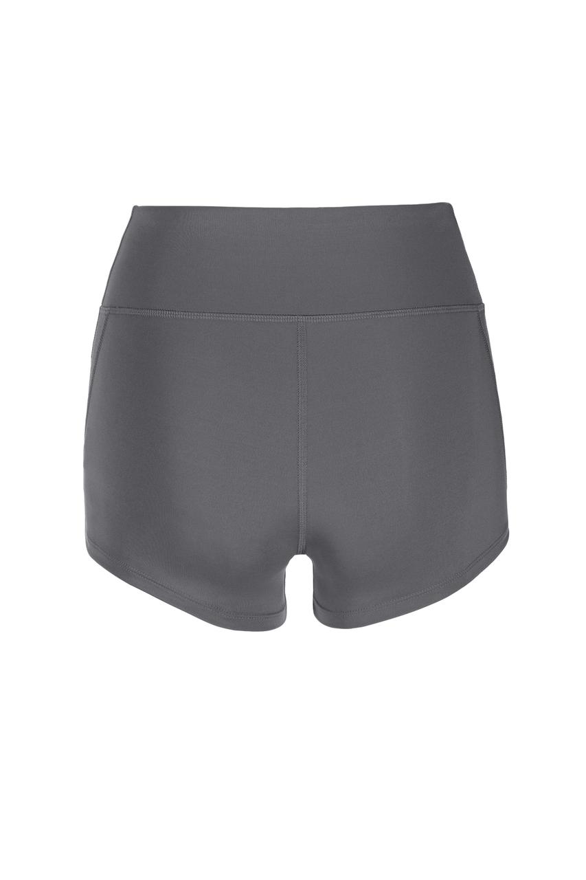 Mizuno Women's Apex Short- Shade Back