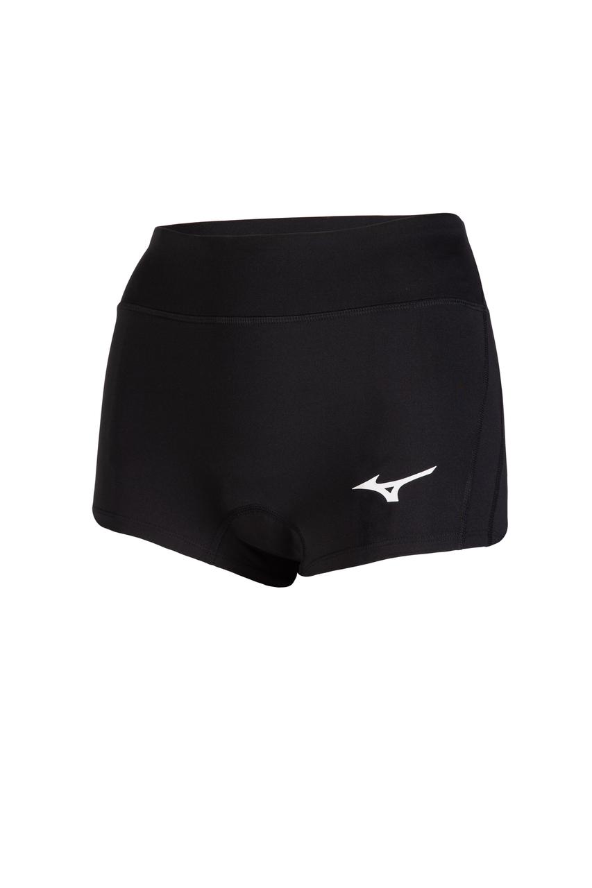 Mizuno Women's Apex Short- Black