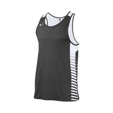 Mizuno Men's Team Tank- Team Shade