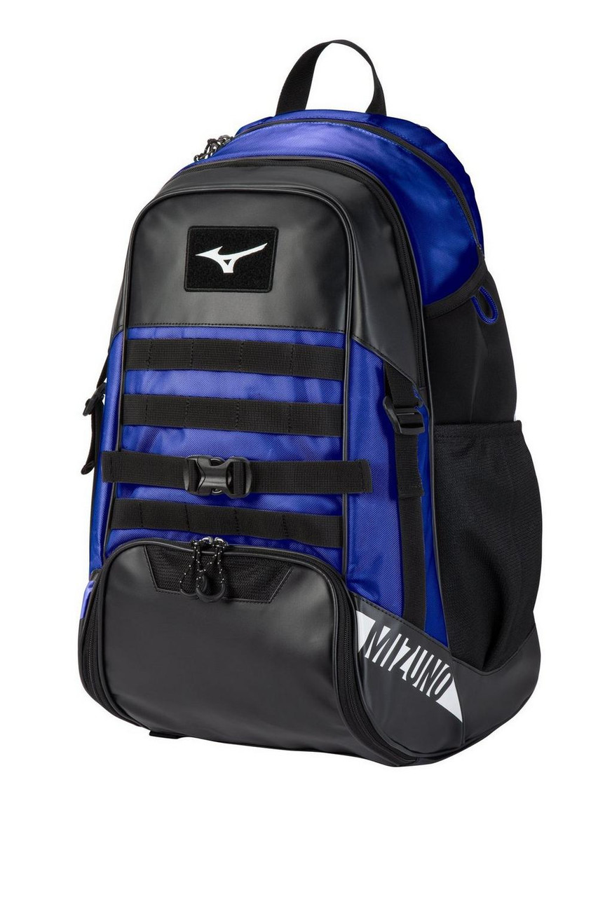 Mizuno MVP Backpack X- Royal