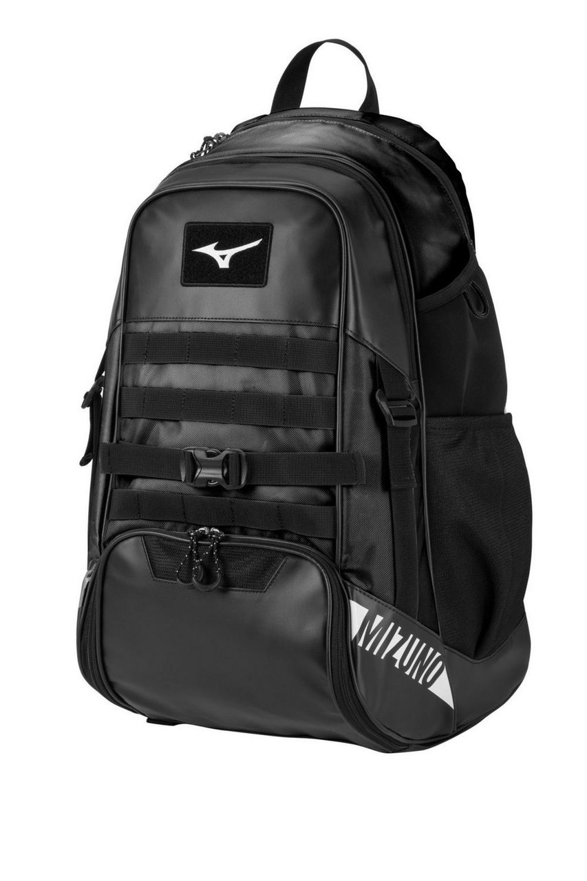 Mizuno MVP Backpack X- Black