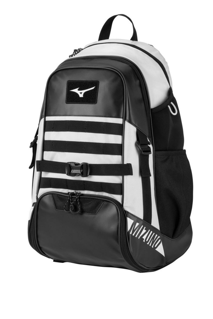 Mizuno MVP Backpack X- White