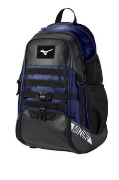 Mizuno MVP Backpack X- Navy