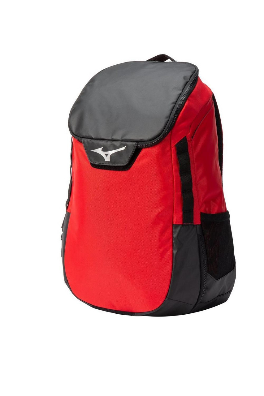 Mizuno Crossover Backpack X- Red