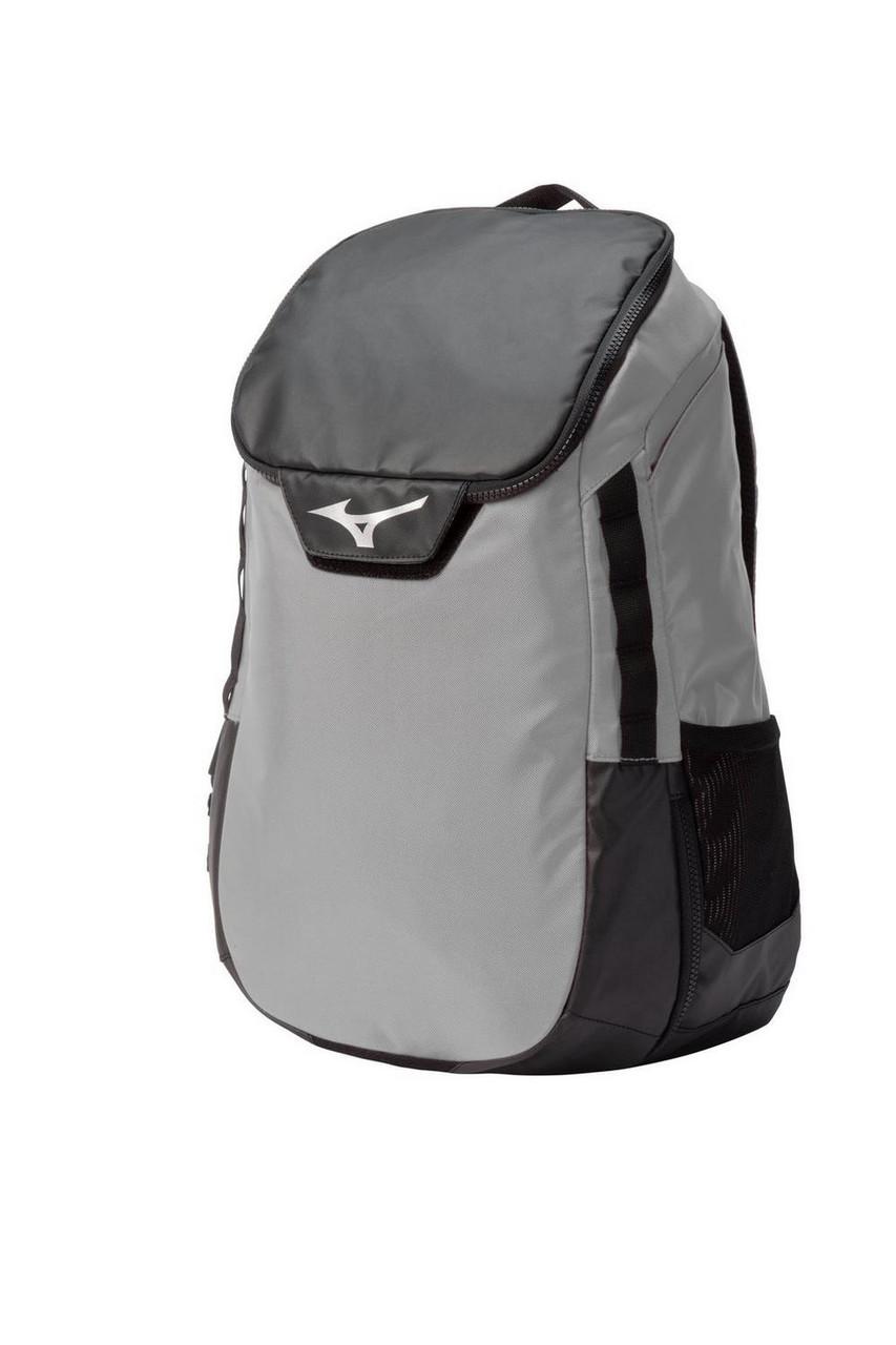 Mizuno Crossover Backpack X- Grey