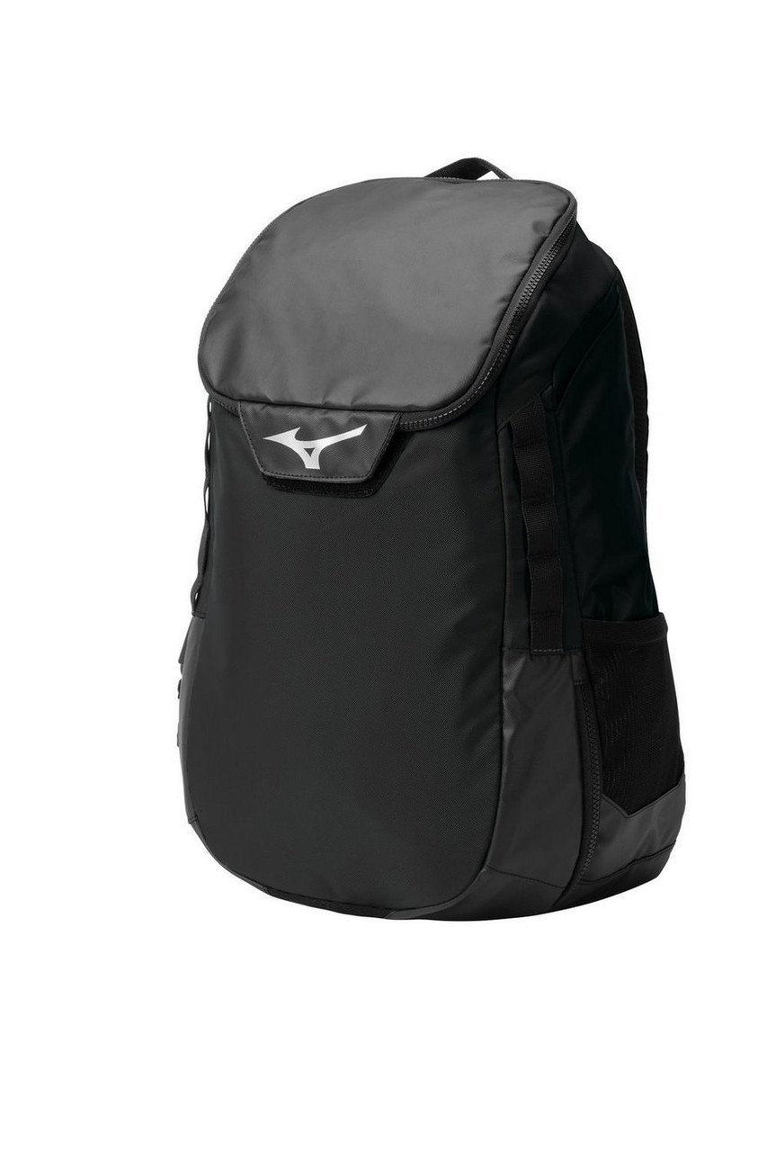 Mizuno Crossover Backpack X- Black