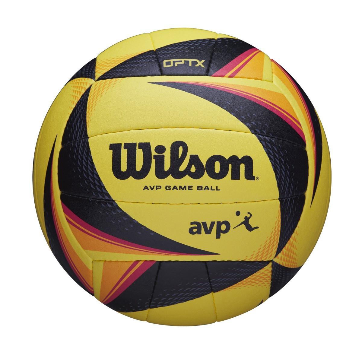 Wilson Optx AVP Game Volleyball