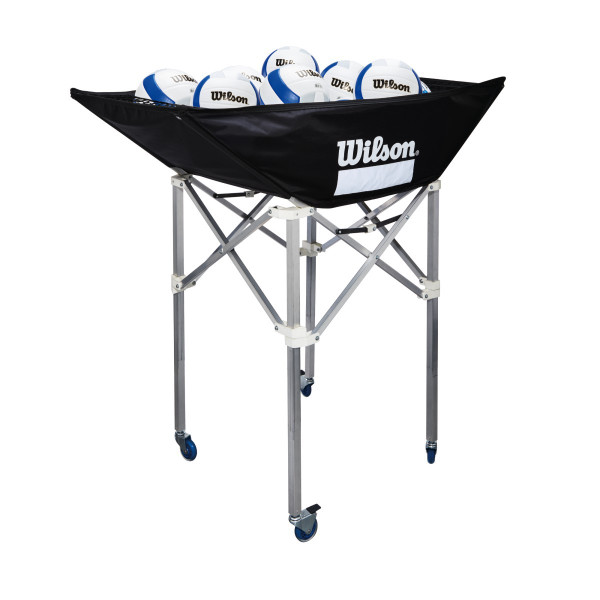Wilson Indoor Ball Cart
