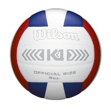 Wilson K1 Light Volleyball