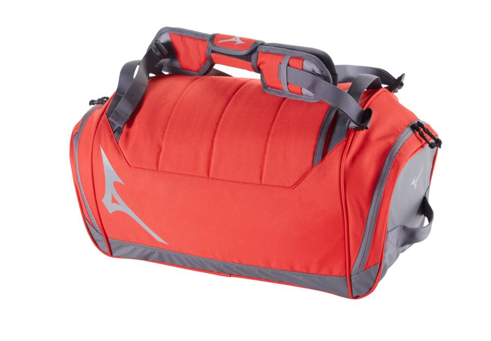 Mizuno Player OG5 Duffle- Red Side