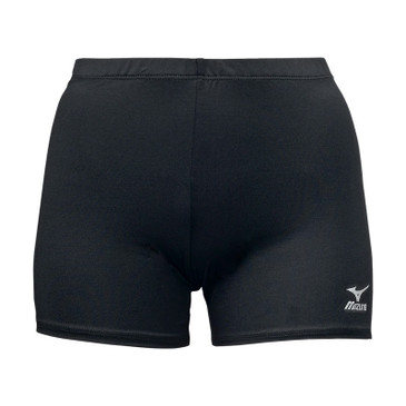 Mizuno Women's Vortex Short - Black
