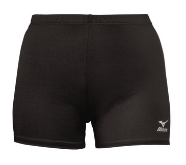 Mizuno Women's Core Vortex Short - Black