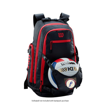 Wilson SPVB Backpack
