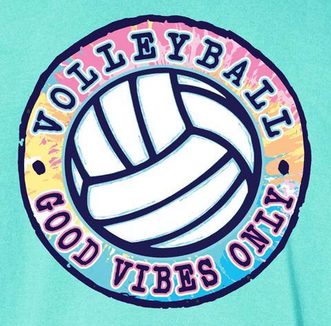 Vb Vibes Only LS-SeaFoam
