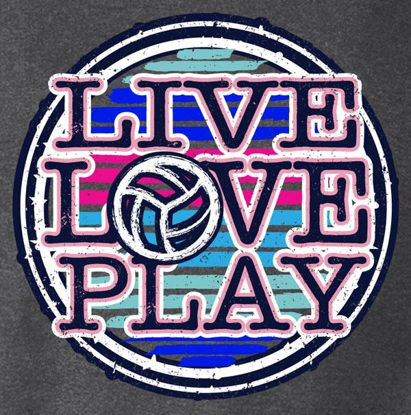 Live Love Play LS