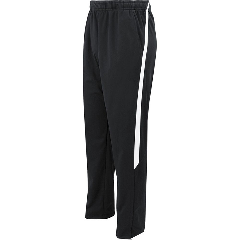 High Five Men's Determination Pants - Black