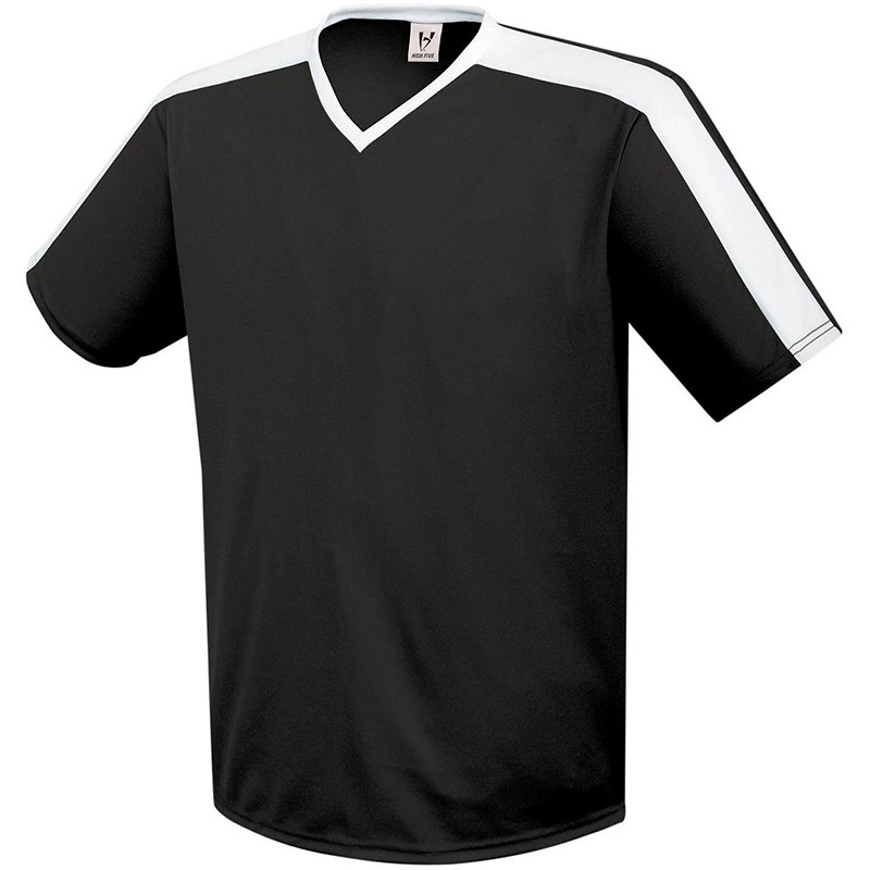 High Five Men's Genesis Jersey - Black