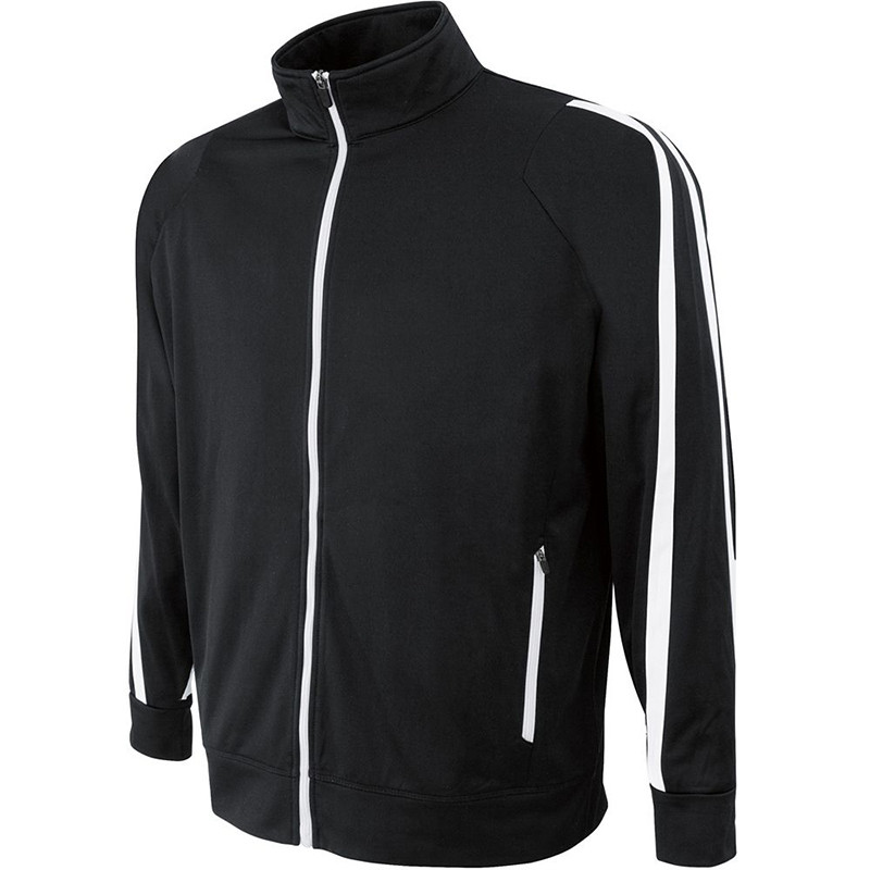 High Five Men's Determination Jacket - Black