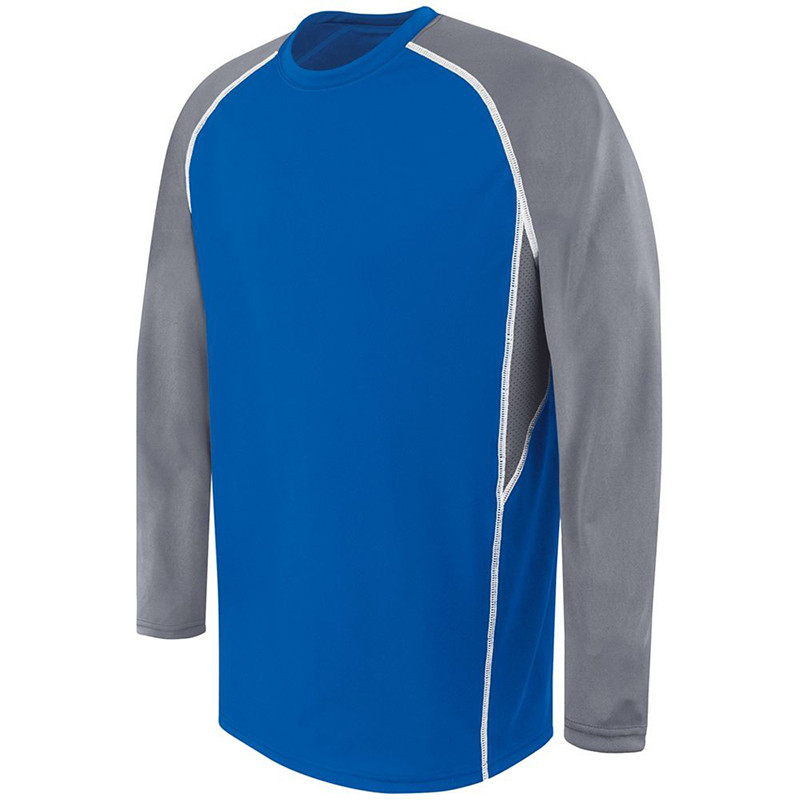 High Five Men's Evolution Jersey - Royal