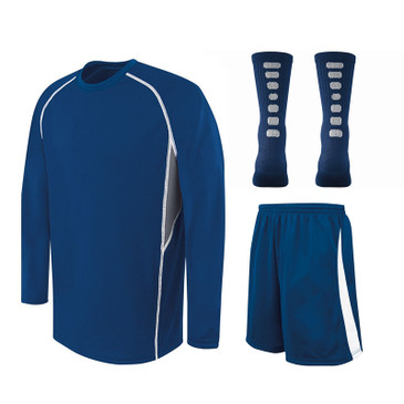 High Five Men's Team Package B