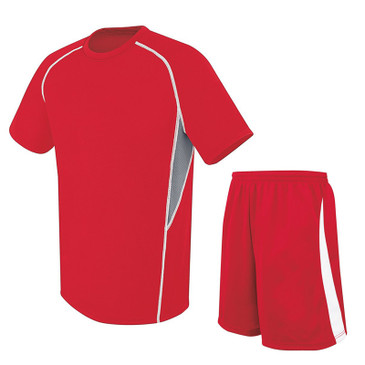 High Five Men's Team Package A