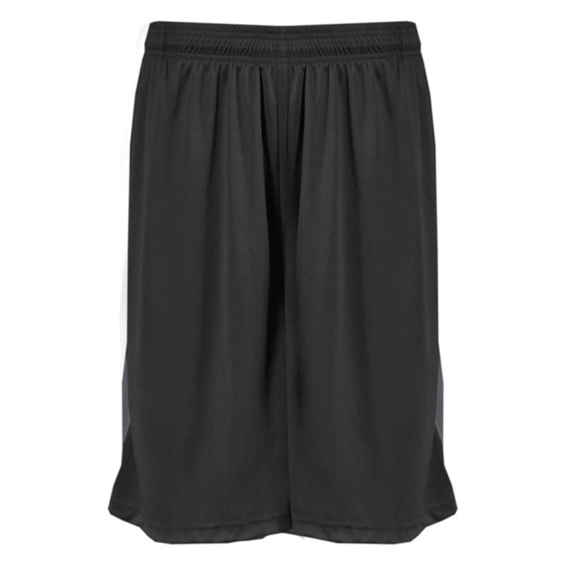 Badger Men's Drive Pocket Shorts - Black