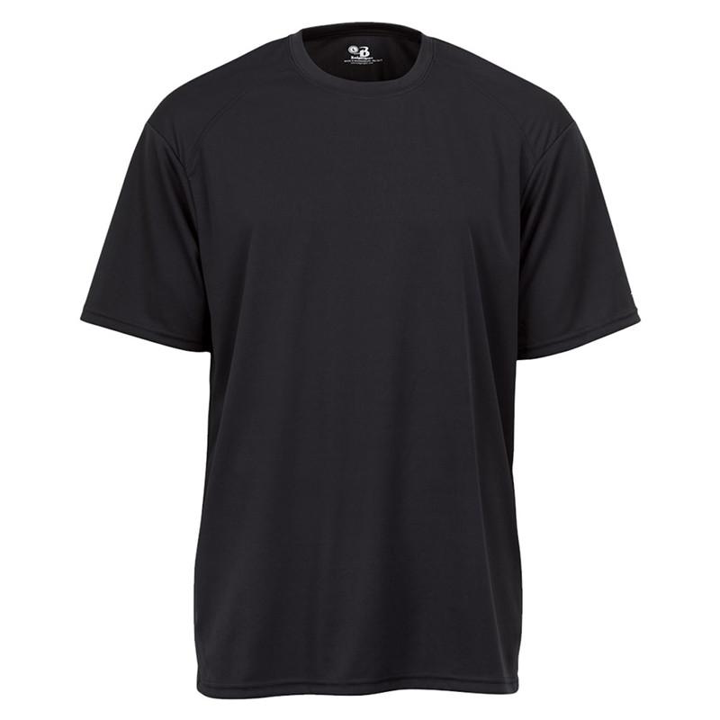 Badger Men's Jersey - Black