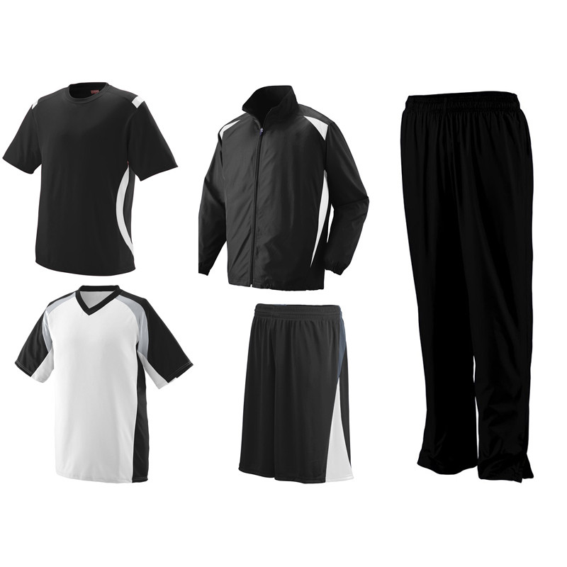 Augusta Men's Team Package D
