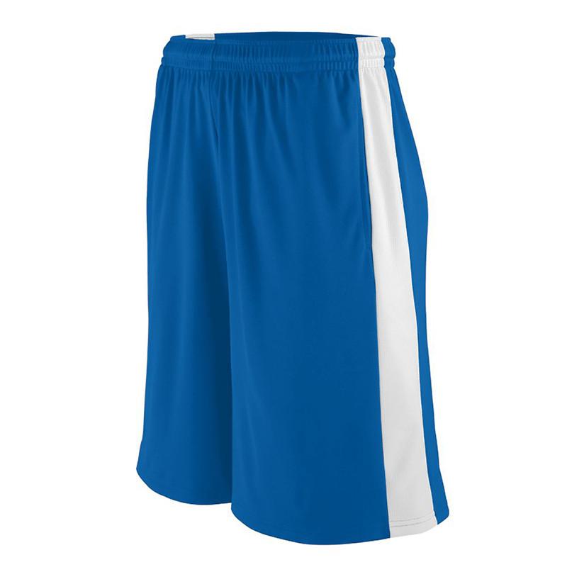 Augusta Men's Staff Shorts - Royal