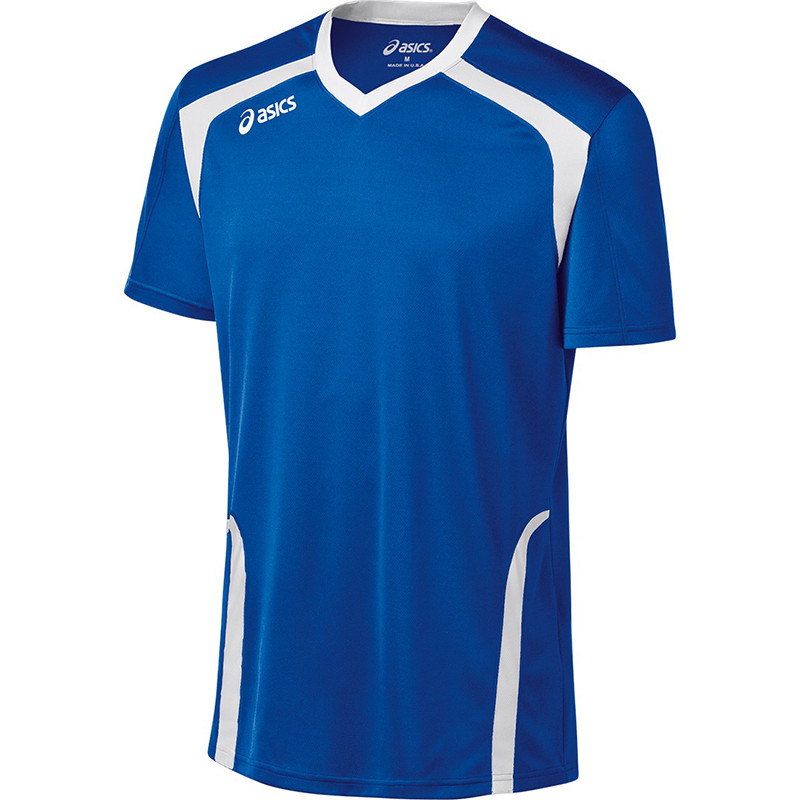 Asics Men's Ace Jersey - Royal