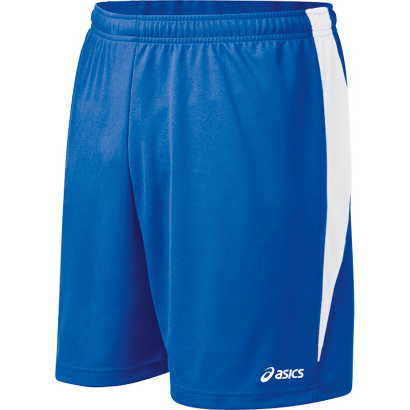 Asics Men's Rally Shorts - Royal
