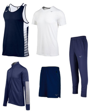 Mizuno Men's Team Package D