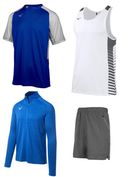 Mizuno Men's Team Package C